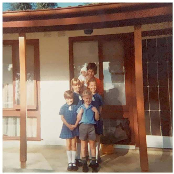 Airds Fiona Woods Kids Airds