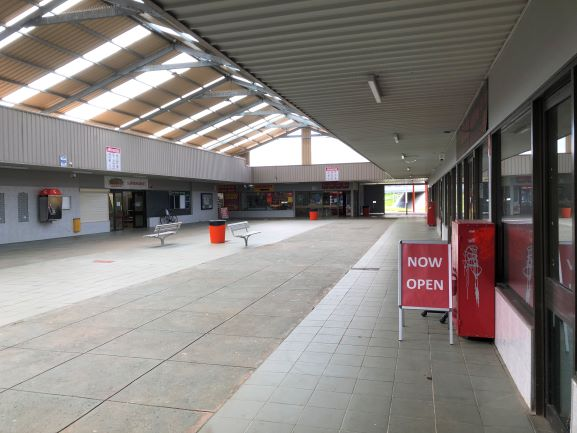 Airds Shopping Centre Interior2 2020 IW lowres